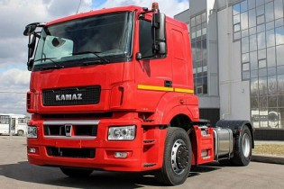 Продажа автомобиля KAMAZ-5490-87 (S5)