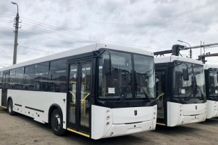 Продажа автомобиля Пригородный автобус НЕФАЗ-5299-11-52