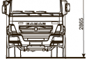 Продажа KAMAZ-65115-48 (А5)