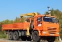 Продажа KAMAZ-43118-50