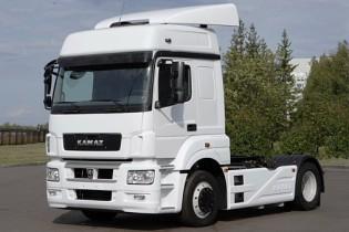 Продажа автомобиля KAMAZ-5490-68 (T5)